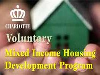 Voluntary Mixed Income Development Housing