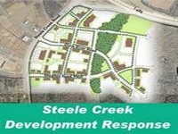 Steele Creek Development Study