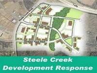 Steele Creek Development Study